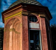 Cappella della