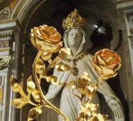 Le statue della